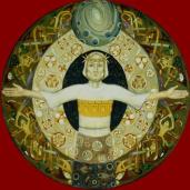 celtic jesus