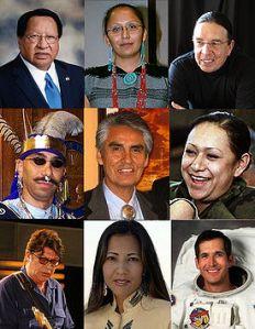 Modern Native Americans
