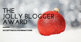 jolly blogger