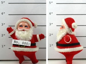wanted-santa-claus