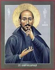 St. Ignatius www.jesus-passion.com