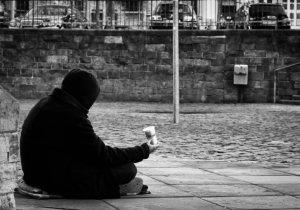 the-beggar